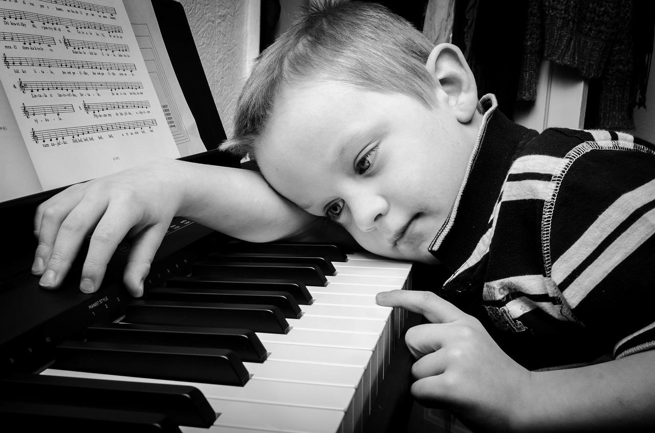保育士だけどピアノが弾けないから辞めたい!!3つの解決法