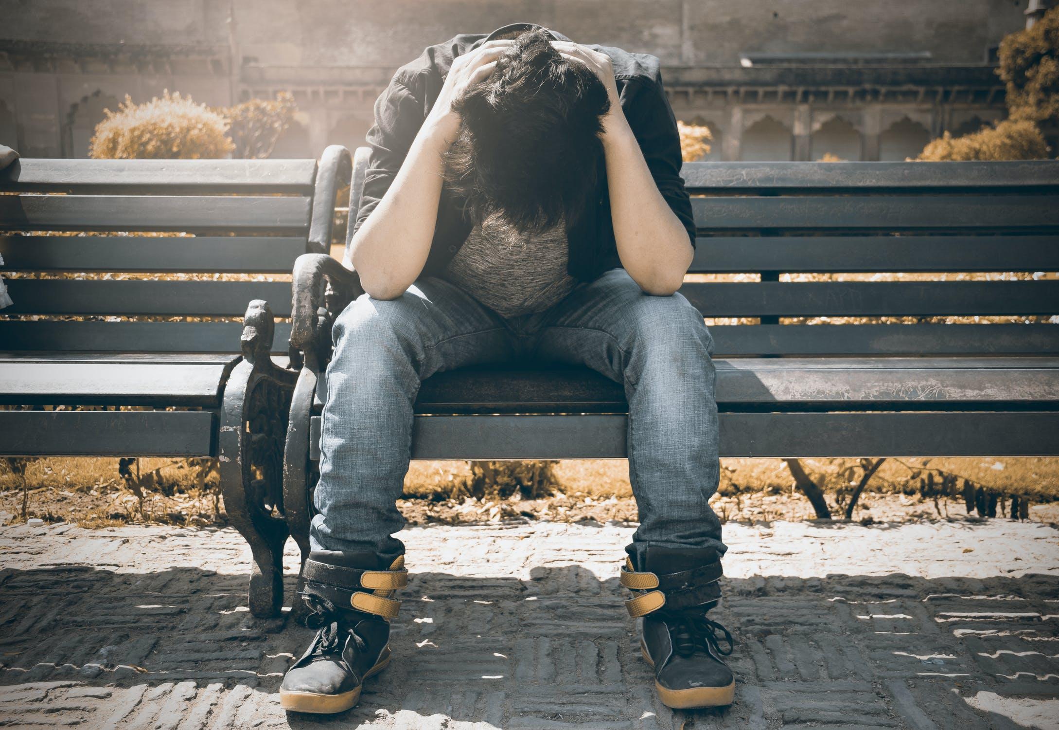 【男性保育士】うつ病になってしまう前に 3つの予防&対処法